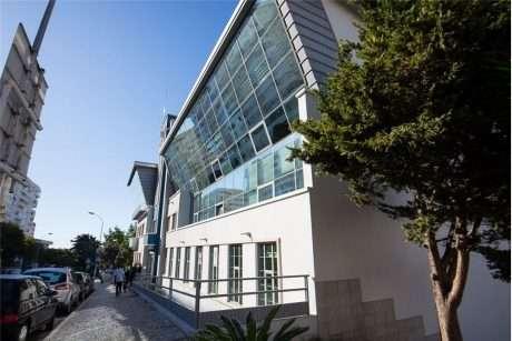 Reward Escritório Lisboa Paço de Arcos Oeiras