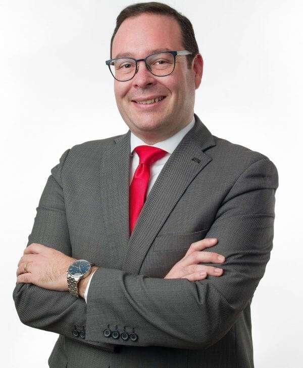 Francisco Martins REWARD Consulting