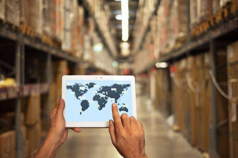 Internacionalização PME REWARD Consulting