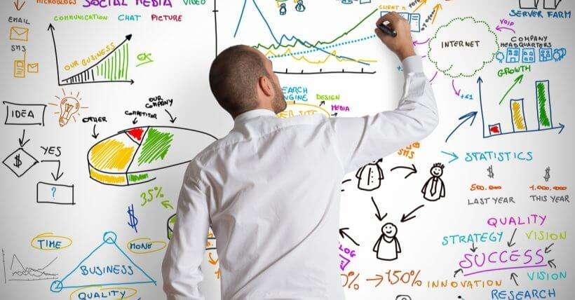 Apoio ao Empreendedorismo REWARD Consulting