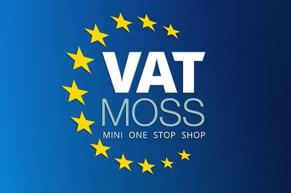 VAT MOSS reward consulting