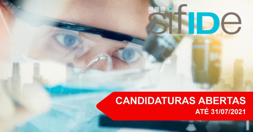SIFIDE candidaturas abertas REWARD Consulting